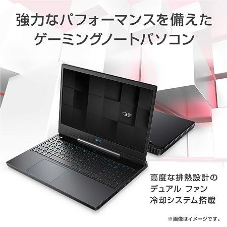 Dell G5 15 5590 Core i7 ブラック モデル