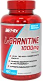 MET-Rx® L-Carnitine 1000, 180 count