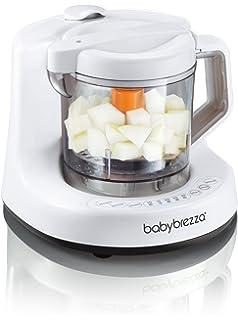 572453fdd769 Baby Brezza Glass One Step Baby Food Maker  Amazon.ca  Baby