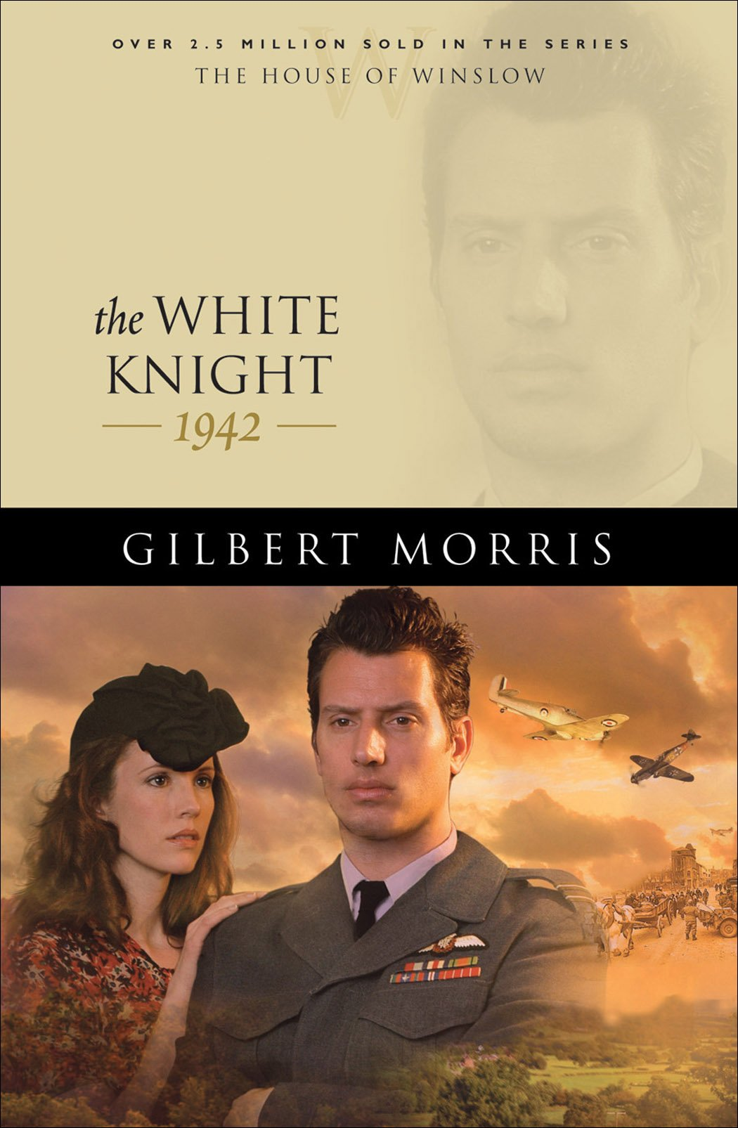 The White Knight  House Of Winslow Book  40   English Edition