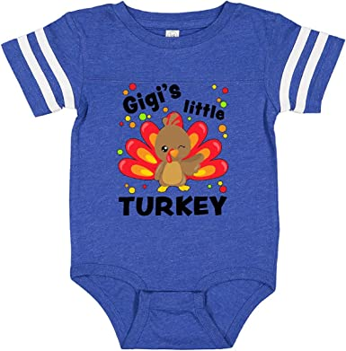 inktastic Thanskgiving at Gigis House Baby T-Shirt