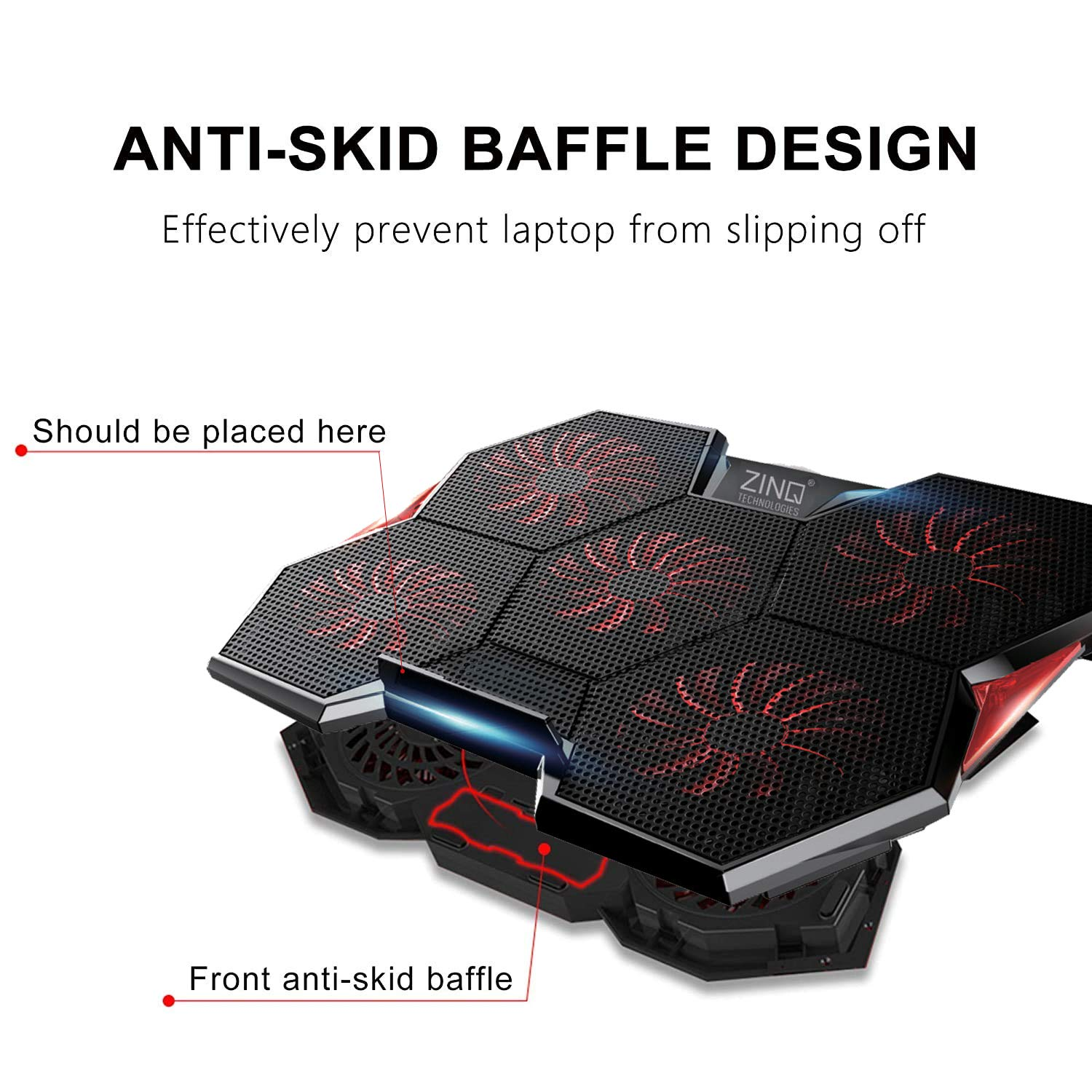 laptop cooling pad in india