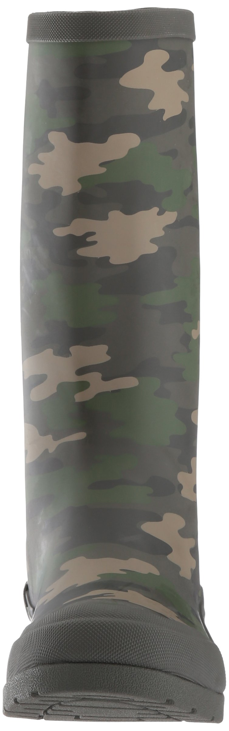 Western Chief Boys Waterproof Classic Youth size Rain Boots, Camo Green, 13 M US Little Kid by Western Chief (Image #4)