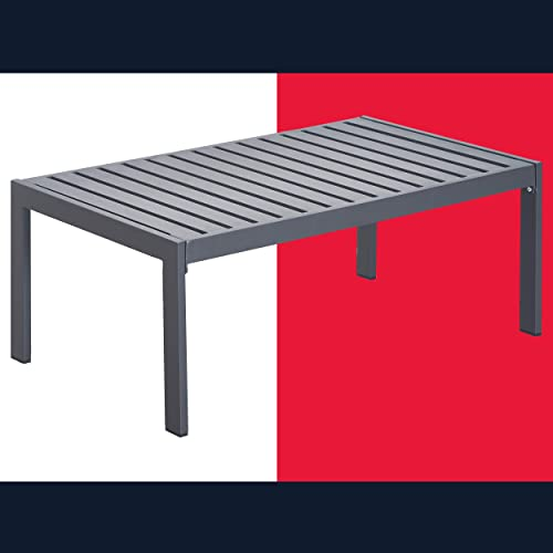 Tommy Hilfiger ODTB10012A Monterey Modern Patio Outdoor Furniture Collection