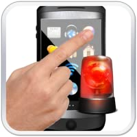 Don't Touch My Phone - Touch alarm protector