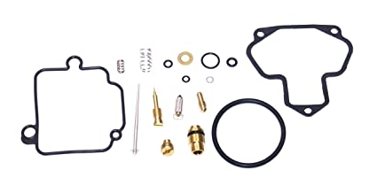 Amazon Carburetor Rebuild Kit Yamaha Warrior ATV 350 350x. Carburetor Rebuild Kit Yamaha Warrior ATV 350 350x Yfm350x 19882004 Yfz350x. Yamaha. 2000 Yamaha 350 Warrior Mikuni Carburetor Diagram At Scoala.co