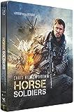 Horse Soldiers [Édition Limitée boîtier SteelBook]