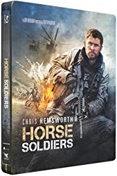 Horse Soldiers BLURAY 720p TRUEFRENCH