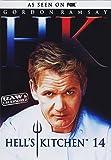 Gordon Ramsay- Hell's Kitchen 14 (Dvd)
