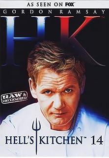 gordon ramsay hells kitchen 14 - Hells Kitchen Season 14 2