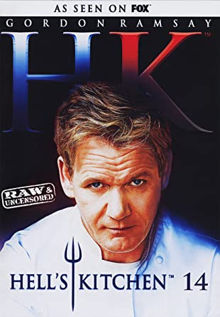 gordon ramsay hells kitchen 14 - Hells Kitchen Season 14