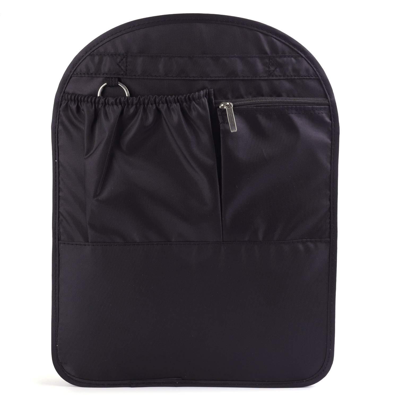 HDWISS Lightweight Backpack Organiser Insert Backpack Organiser Rucksack Shoulder Bag for Women and girl