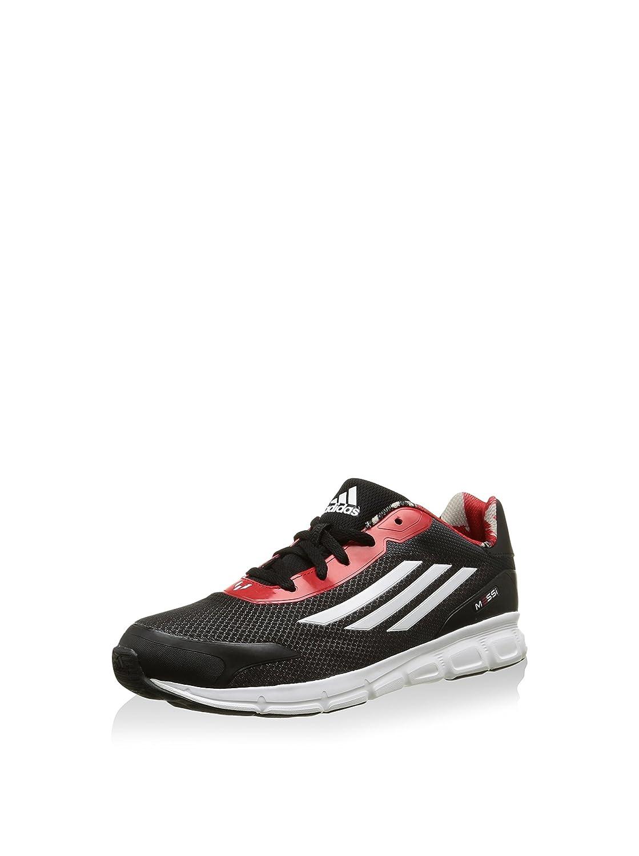 ADIDAS Zapatillas Messi K Negro EU 38 2/3 (UK 5.5): Amazon.es: Zapatos y complementos