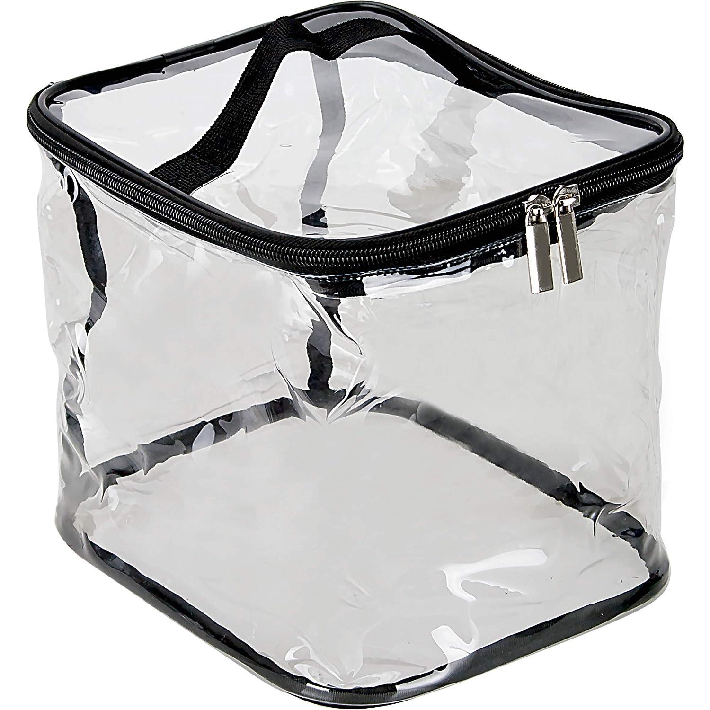 Casecover P/êche en Plastique Lure Bo/îte /À Double Face Compartments App/ât Bo/îte /À P/êche Conteneur