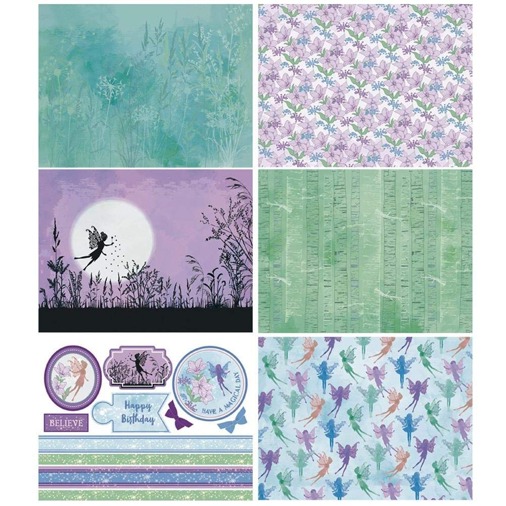14 Sheets Mixed Scrapbook Background Paper Retro Flowers Backing Paper Decorative Paper Packs for Scrapbook Paper Craft Card Making 150 x 200mm 04 Durable and Useful