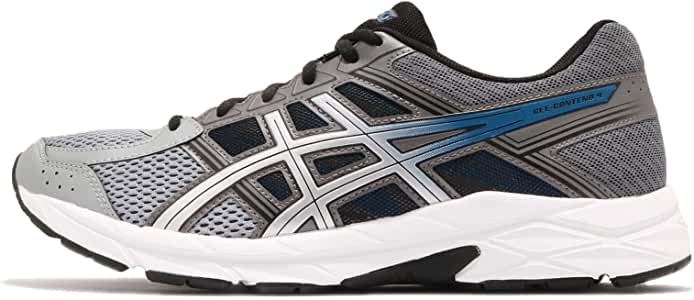 Asics Chaussures Gel-Contend 4: Amazon.es: Deportes y aire libre