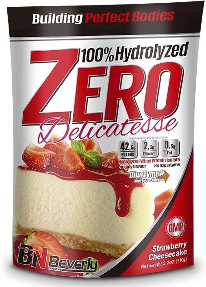 Beverly Nutrition Exclusive para la fórmula de proteína ...