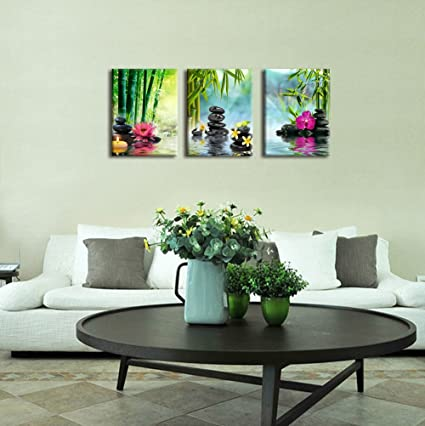 Giclee Art for Home Office and Kitchen Framed Feng Shui decoration tips
