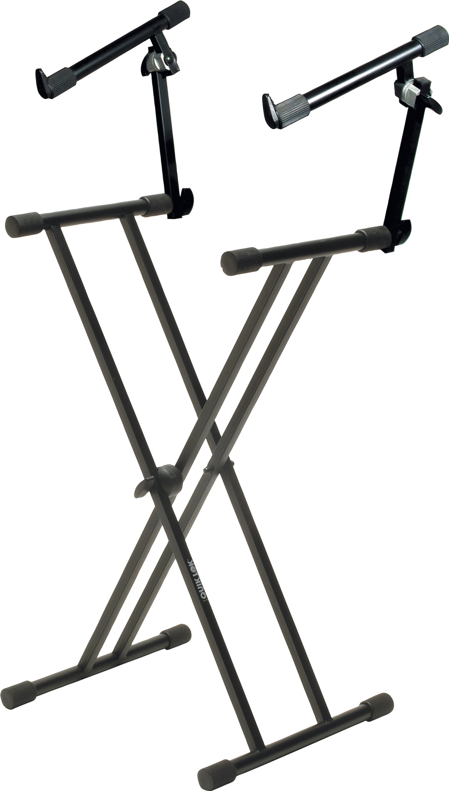 Quik Lok T-22 Keyboard stands and displays