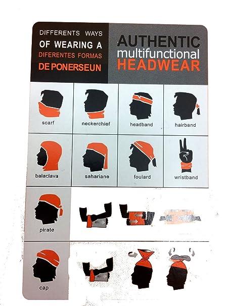 g-guzhuli Biker Ski Scarf Mouth Punk Cover Gear Face Neck Bandanna Mask  Wind Protector  Amazon.co.uk  Kitchen   Home f67fdff3cb6