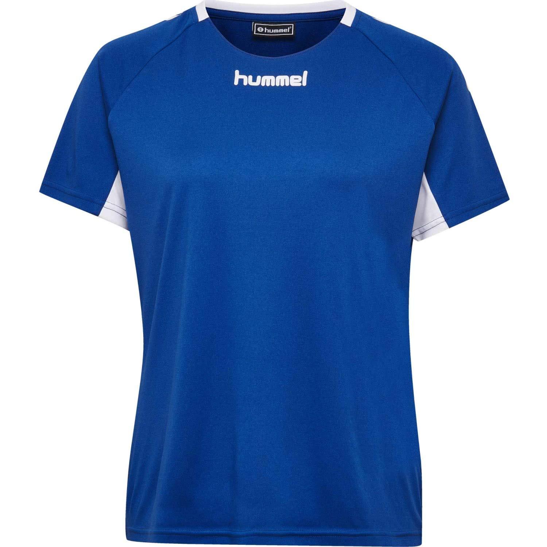 hummel Core Team Jersey S//S Maillot Femme