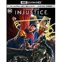 Injustice (4KUHD/BD/DIG)