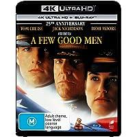 A Few Good Men (4K Ultra HD + Blu-ray)
