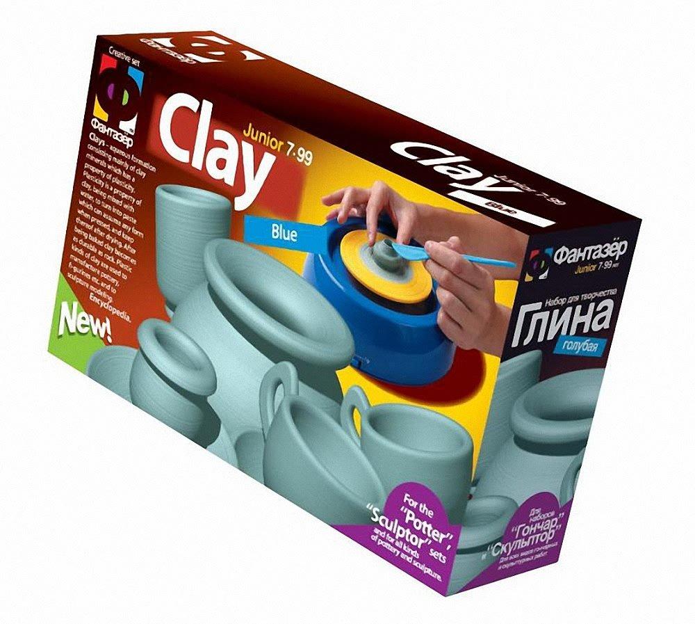 Toy per creare sculture Fantazer ELF 217 011