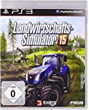 Landwirtschafts Simulator 15 [import allemand]