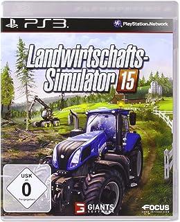 Landwirtschafts-Simulator 2013: Playstation 3: Amazon de: Games