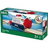 BRIO World 33569 Light & Sound Fähre