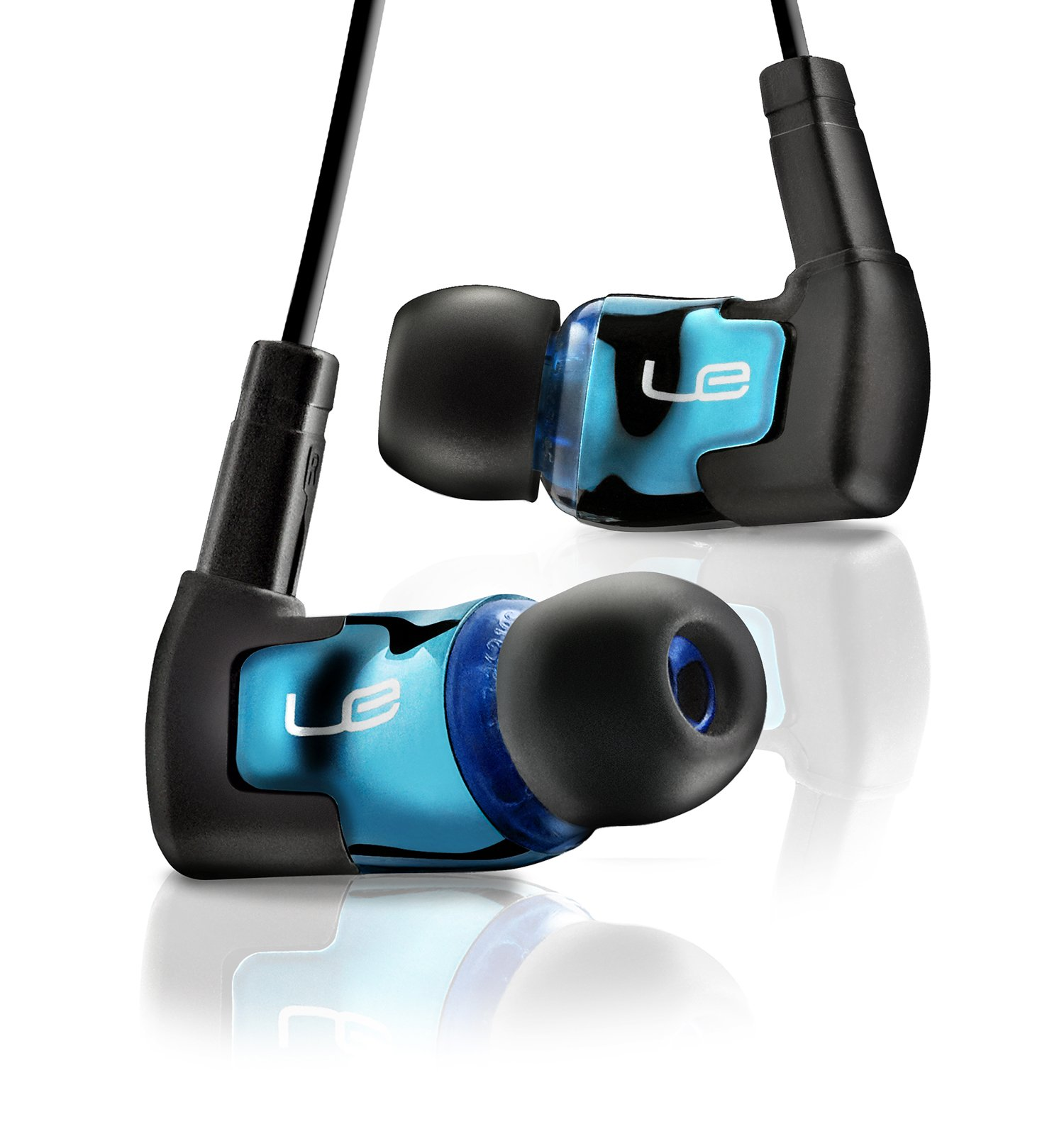 Ultimate Ears TripleFi 10 Noise Isolating Earphones (Discontinued by Manufacturer) by Ultimate Ears