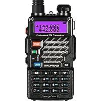 $35 » Baofeng UV-5R Plus Two Way Radio Dual Band Long Range Walkie Talkie