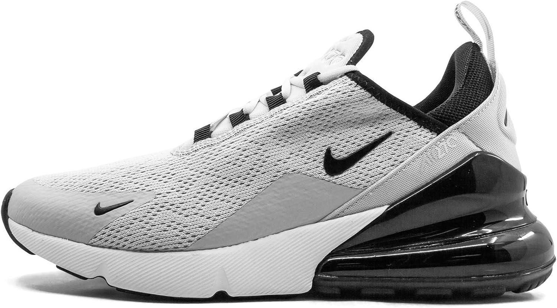 Nike W Air Max 270 (Vast Grey/Black
