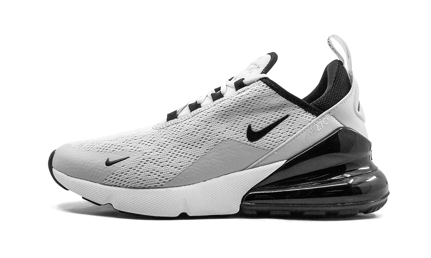 Nike W Air Max 270 (Vast GreyBlack Black 10W)