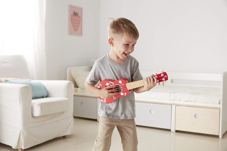 One Size Hape E0339 Mini Band Set Toy Multi-Colour