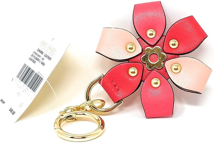 Michael Kors 3D Flower Charm