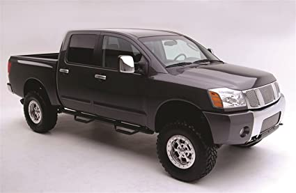 Lifted Nissan Titan >> Amazon Com Pro Comp K6001b 6 Lift Kit With Knuckle Coil