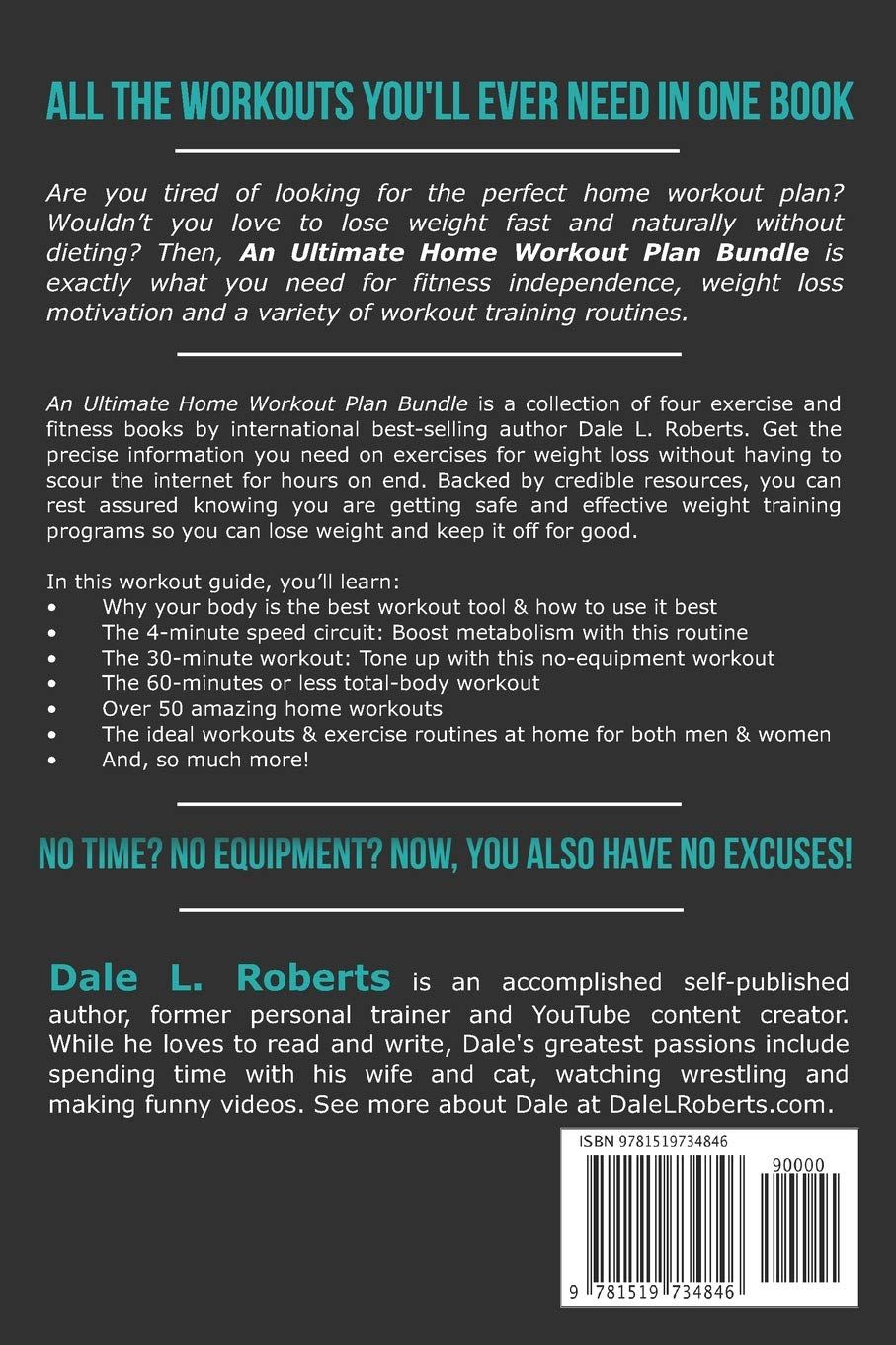 An Ultimate Home Workout Plan Bundle: The Very Best Collection of