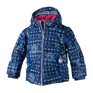 4cb3ffbe5 Amazon.com  Obermeyer Kids Baby Girl s Crystal Jacket (Toddler ...