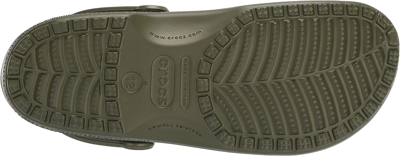 crocs Unisex-Erwachsene Classic Zuecos