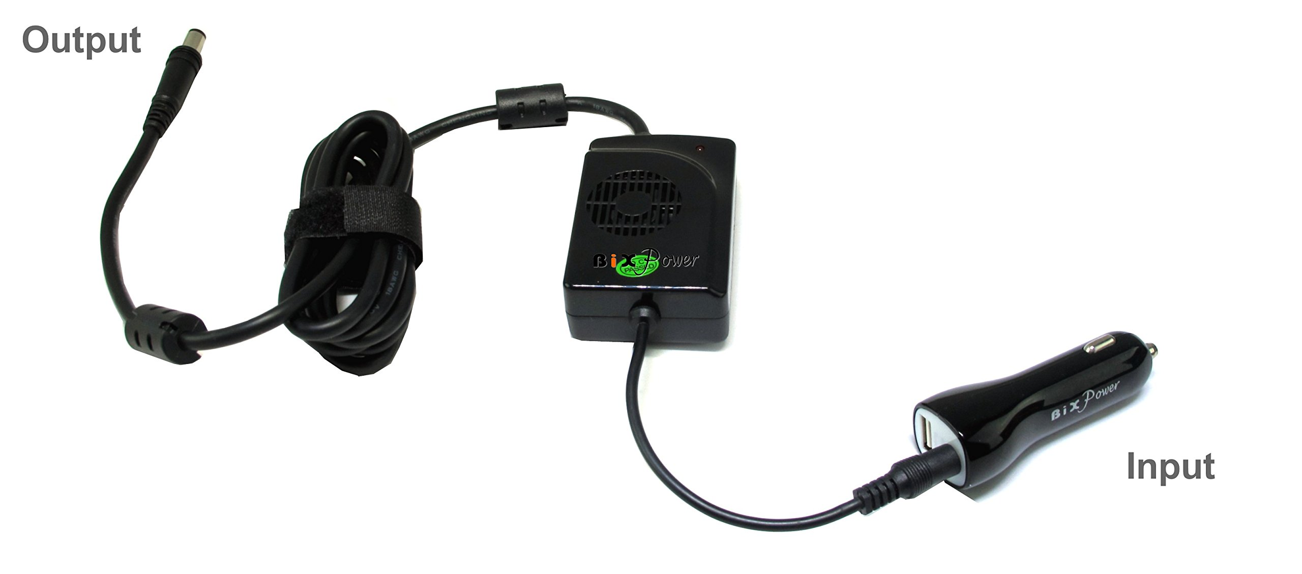 High Capacity (192Wh) Portable Power Bank for ResMed AirSense 10 CPAP Machine CP190-S10 by BiXPower (Image #5)