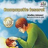 Buonanotte tesoro! (Italian Book for Kids): Goodnight, My Love! - Italian children's book (Italian Bedtime Collection…