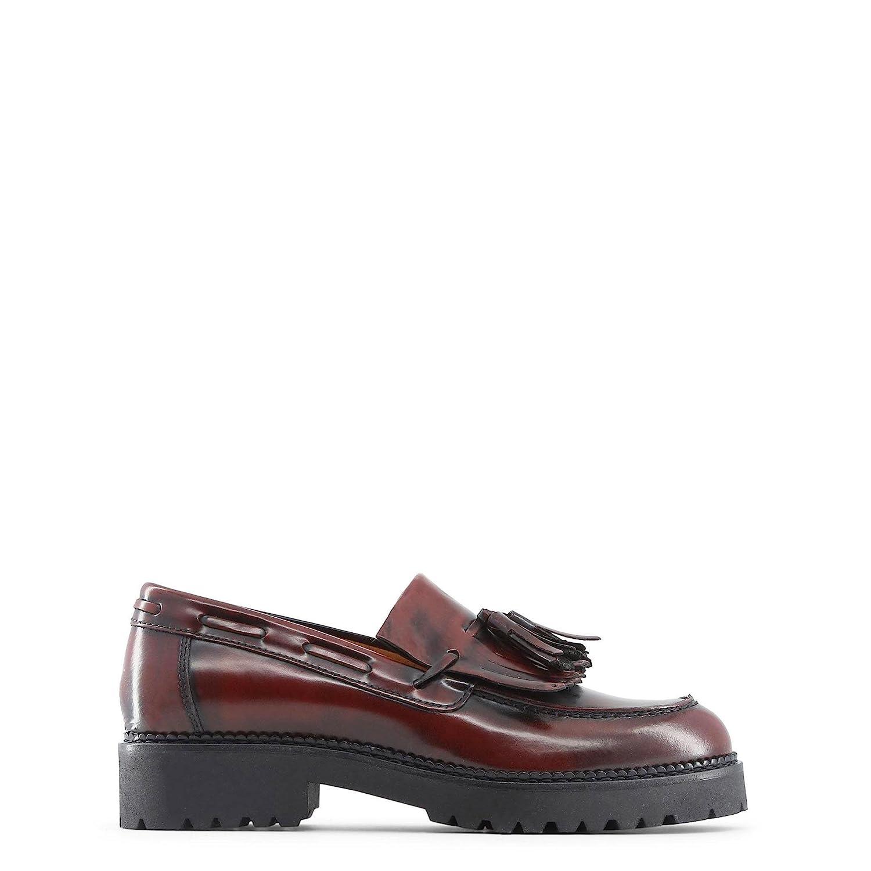 Damen Damen Damen Schuhes Mokassin  Schwarz 8d961f