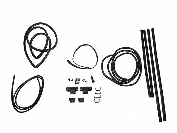 Datsun 240z Body Kits