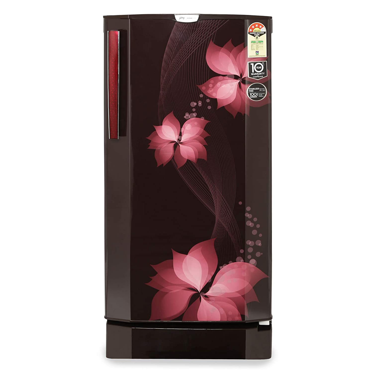 Godrej 190 L 4 Star Direct-Cool Single-Door Refrigerator (R