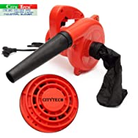 Citytech 70 Miles/Hour Electric Air Blower Dust PC Cleaner