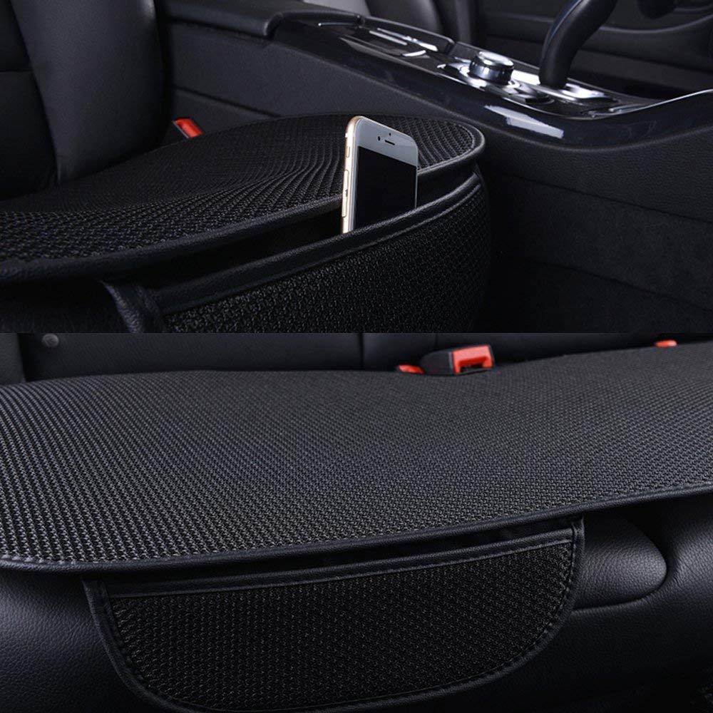 Protezione per sedili 3 Pezzi Han sui song Set Copri sedili per Auto Accessori per Auto