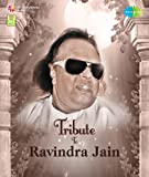 Tribute to Ravindra Jain