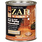 ZAR 33912 Antique Flat Ultra Fast Drying Polyurethane